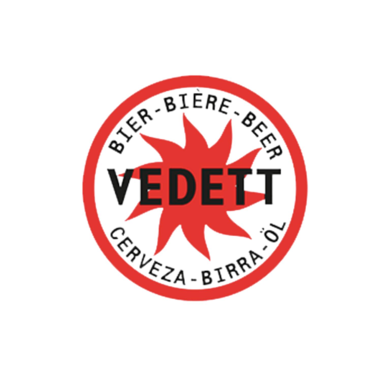 Logo Vedett
